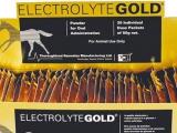 Подкормки-электролиты