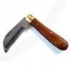 Нож для продергивания гривы