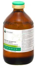 Комплекс витаминов А,Д3,Е в масле (Тривитамин), 100мл