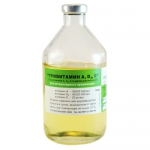 Тривитамин 100мл