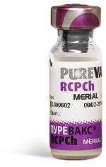 Пуревакс RCPCh вакцина для кошек, 1доза (Purevax RCPCh)