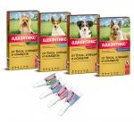 Адвантикс для щенков и собак до 4кг,1пипетка