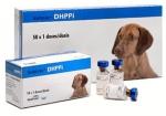 Нобивак DHPPi (Nobivac DHPPi) вакцина живая ассоциированная против инфекционных болезней  собак
